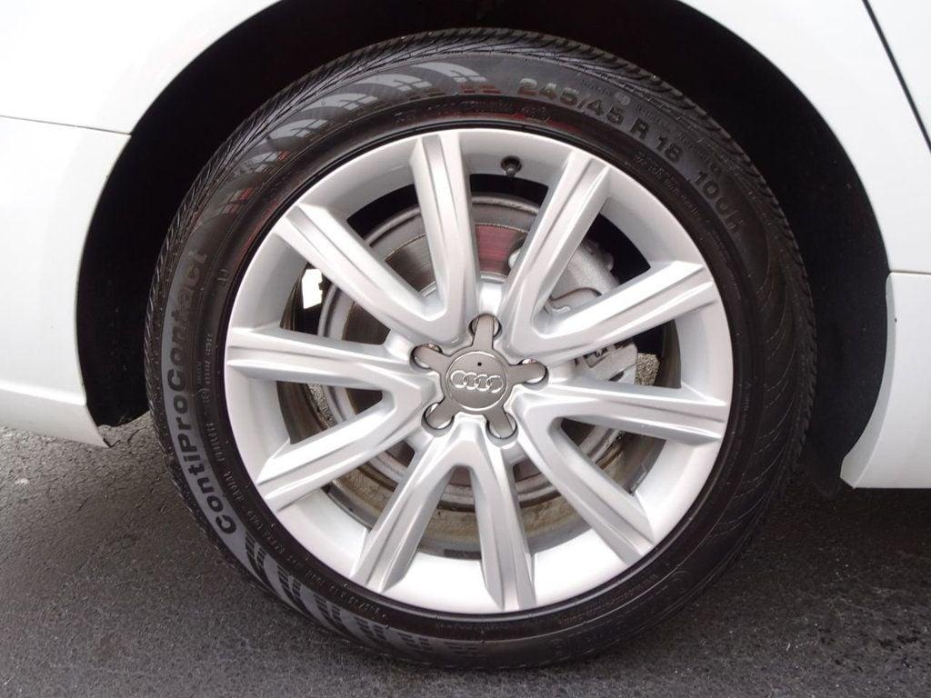 2013 Audi A6 4dr Sedan quattro 2.0T Premium Plus - 18464551 - 10