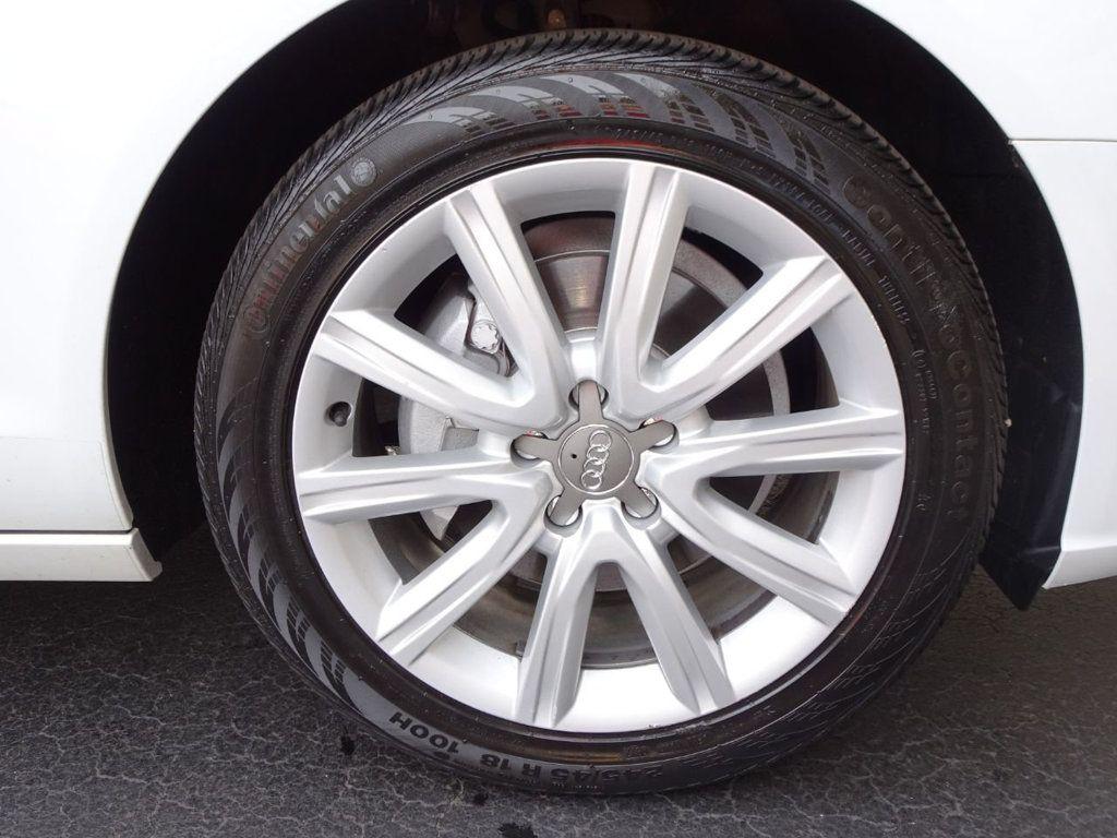 2013 Audi A6 4dr Sedan quattro 2.0T Premium Plus - 18464551 - 11