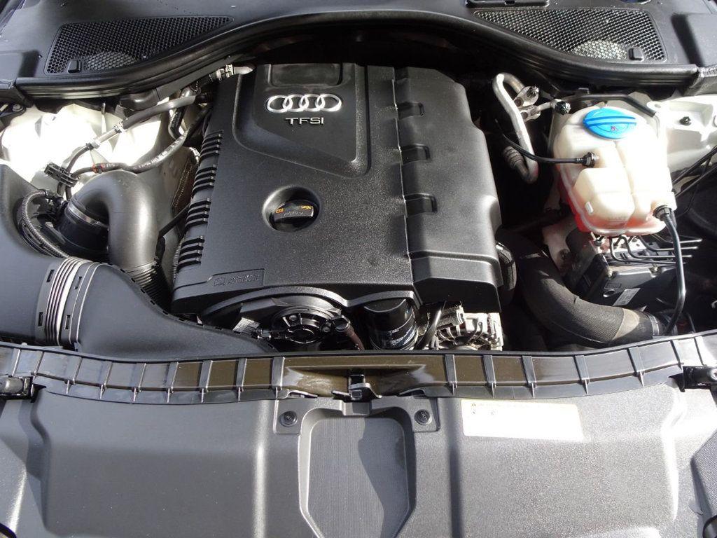 2013 Audi A6 4dr Sedan quattro 2.0T Premium Plus - 18464551 - 12