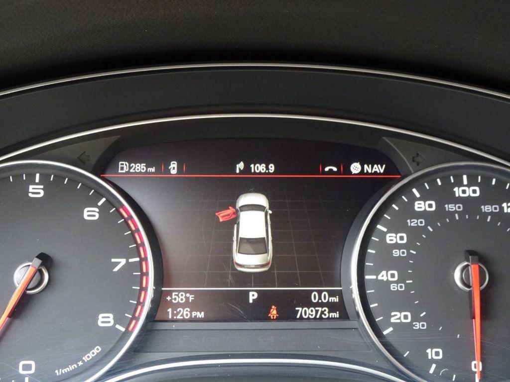 2013 Audi A6 4dr Sedan quattro 2.0T Premium Plus - 18464551 - 13