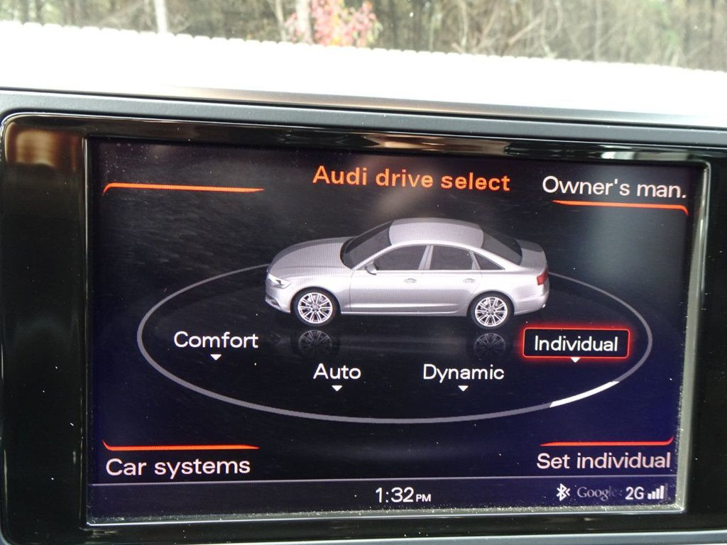 2013 Audi A6 4dr Sedan quattro 2.0T Premium Plus - 18464551 - 22