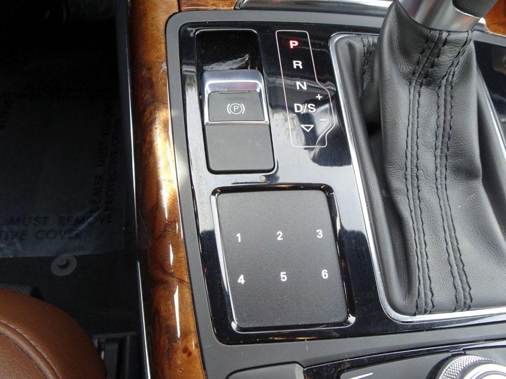 2013 Audi A6 4dr Sedan quattro 2.0T Premium Plus - 18464551 - 26