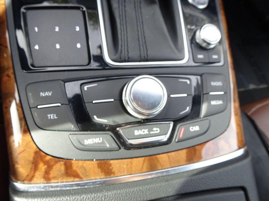 2013 Audi A6 4dr Sedan quattro 2.0T Premium Plus - 18464551 - 27