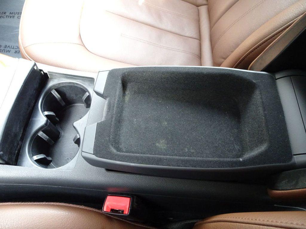 2013 Audi A6 4dr Sedan quattro 2.0T Premium Plus - 18464551 - 28