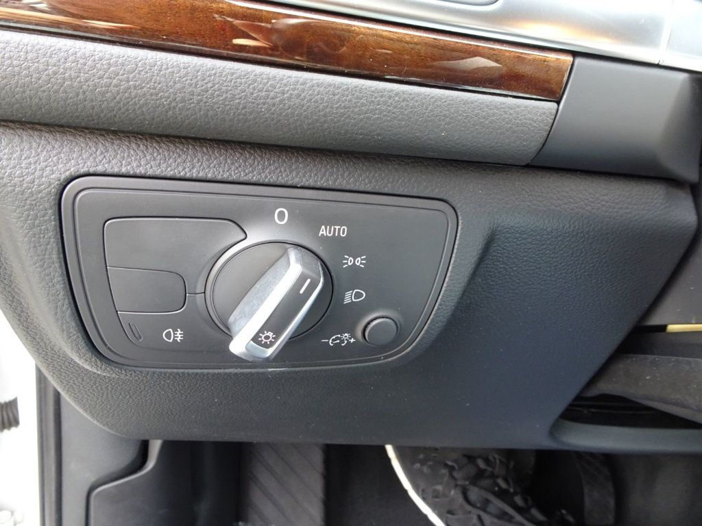 2013 Audi A6 4dr Sedan quattro 2.0T Premium Plus - 18464551 - 31