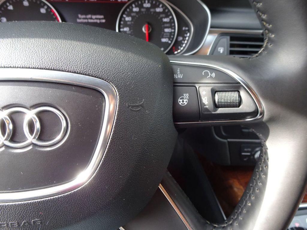 2013 Audi A6 4dr Sedan quattro 2.0T Premium Plus - 18464551 - 34