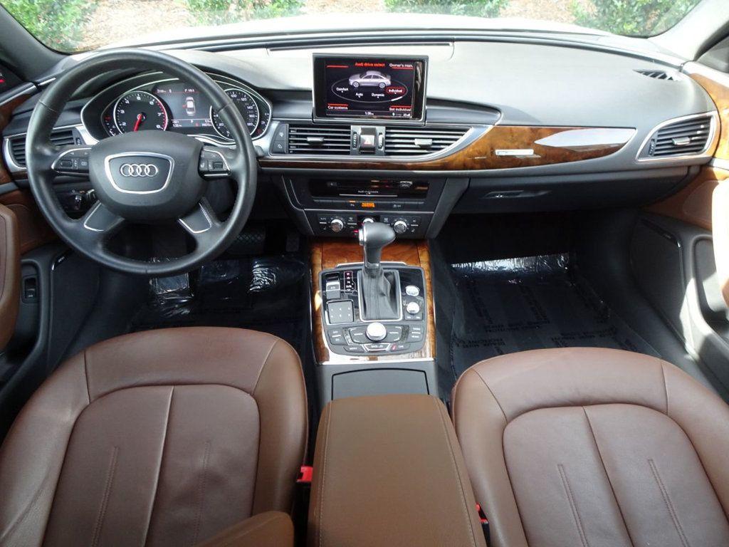 2013 Audi A6 4dr Sedan quattro 2.0T Premium Plus - 18464551 - 38