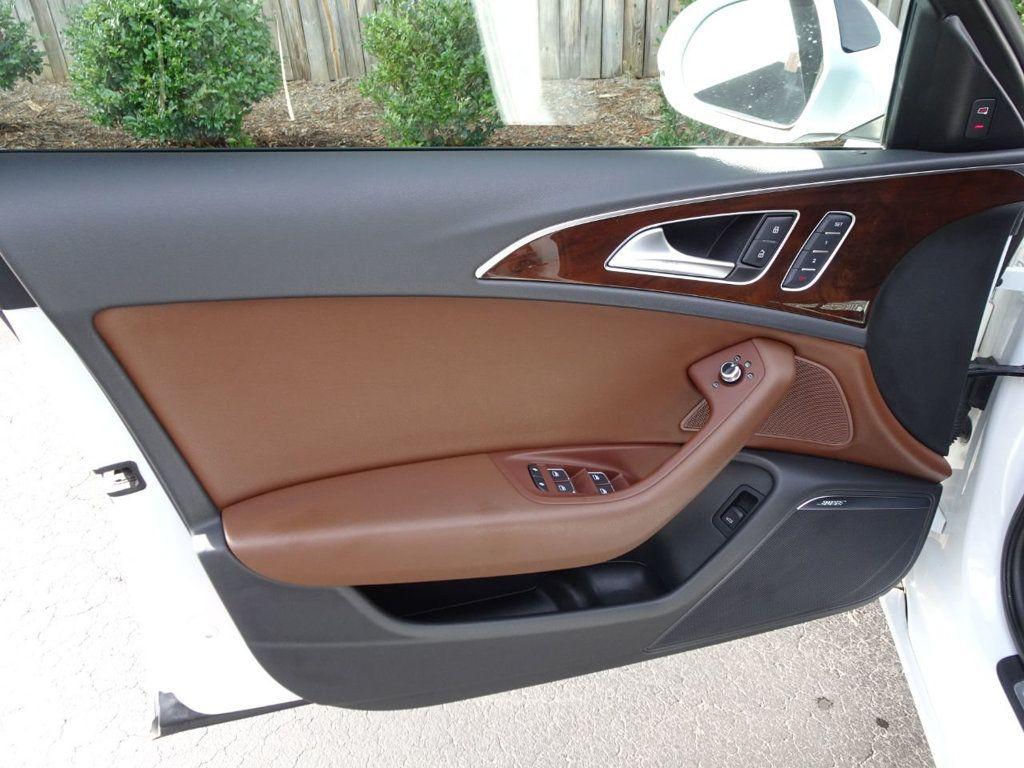 2013 Audi A6 4dr Sedan quattro 2.0T Premium Plus - 18464551 - 39