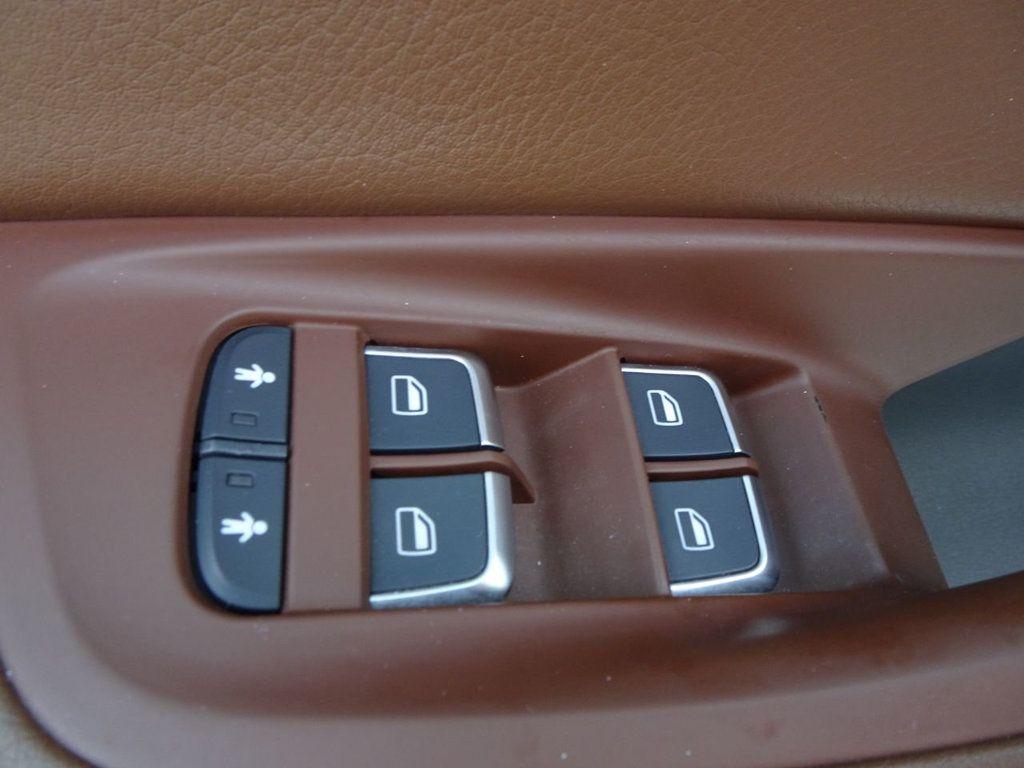 2013 Audi A6 4dr Sedan quattro 2.0T Premium Plus - 18464551 - 40