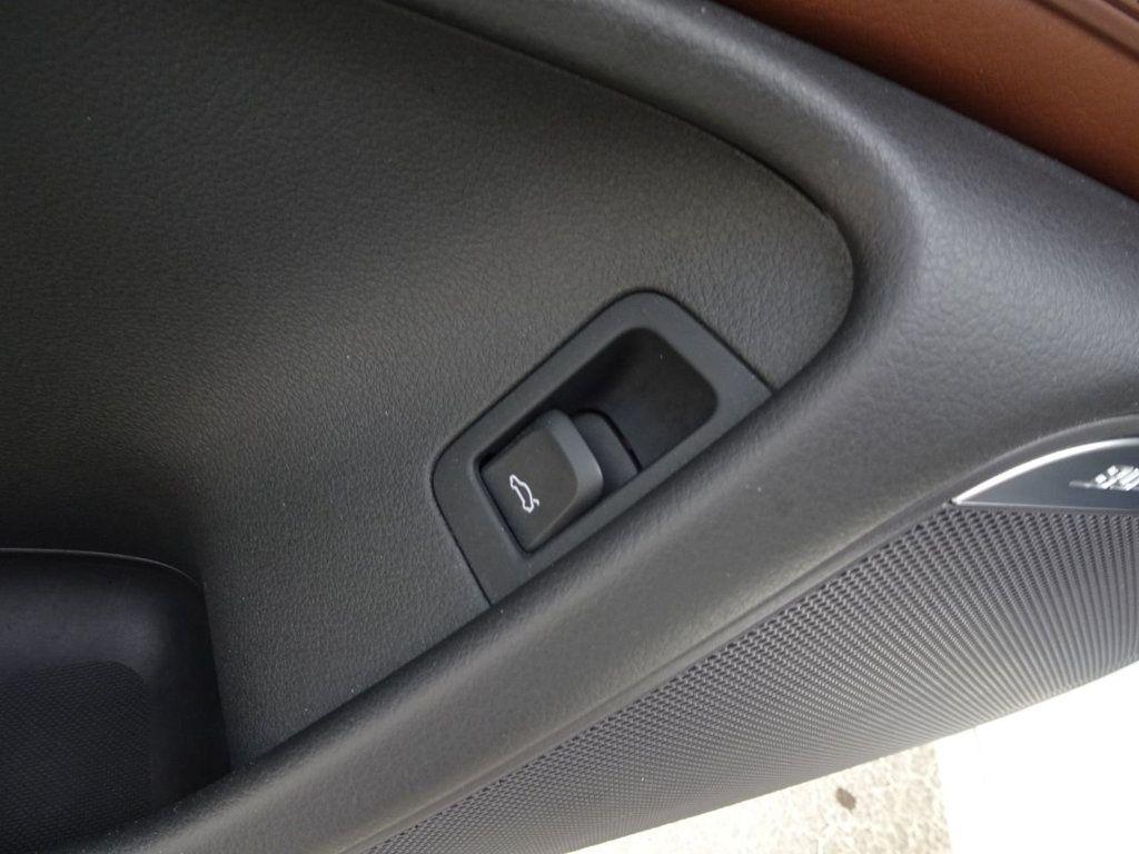 2013 Audi A6 4dr Sedan quattro 2.0T Premium Plus - 18464551 - 42