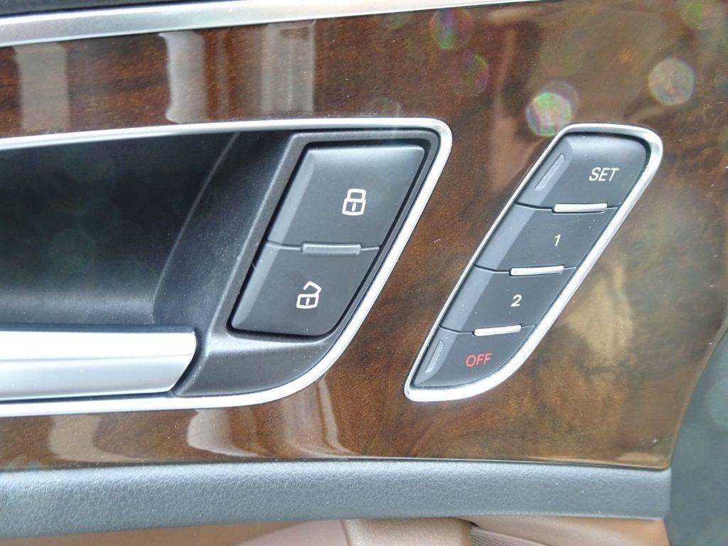 2013 Audi A6 4dr Sedan quattro 2.0T Premium Plus - 18464551 - 43