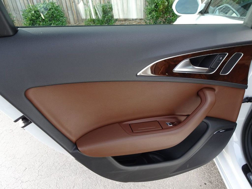 2013 Audi A6 4dr Sedan quattro 2.0T Premium Plus - 18464551 - 46