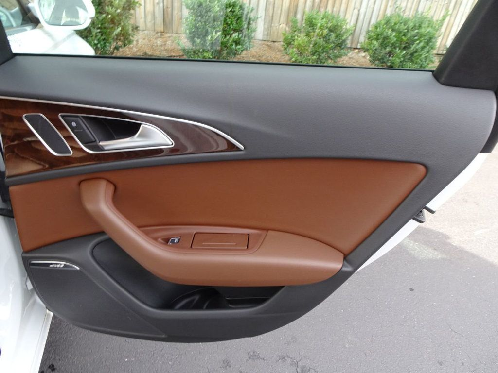 2013 Audi A6 4dr Sedan quattro 2.0T Premium Plus - 18464551 - 47