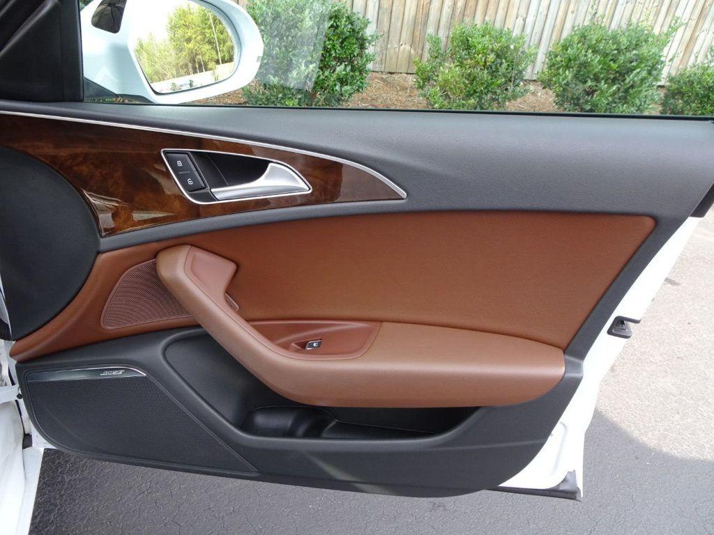 2013 Audi A6 4dr Sedan quattro 2.0T Premium Plus - 18464551 - 48