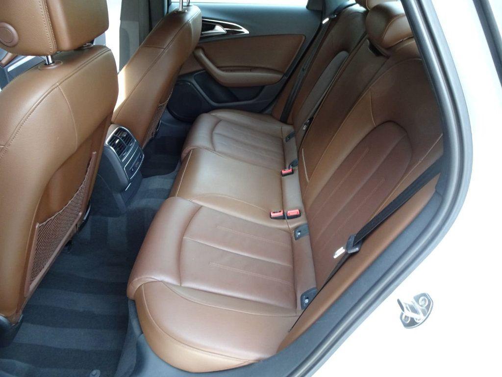 2013 Audi A6 4dr Sedan quattro 2.0T Premium Plus - 18464551 - 51