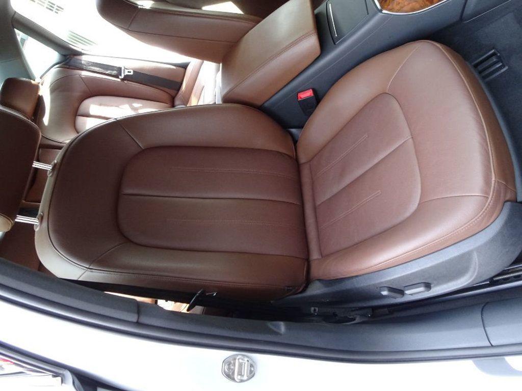 2013 Audi A6 4dr Sedan quattro 2.0T Premium Plus - 18464551 - 52