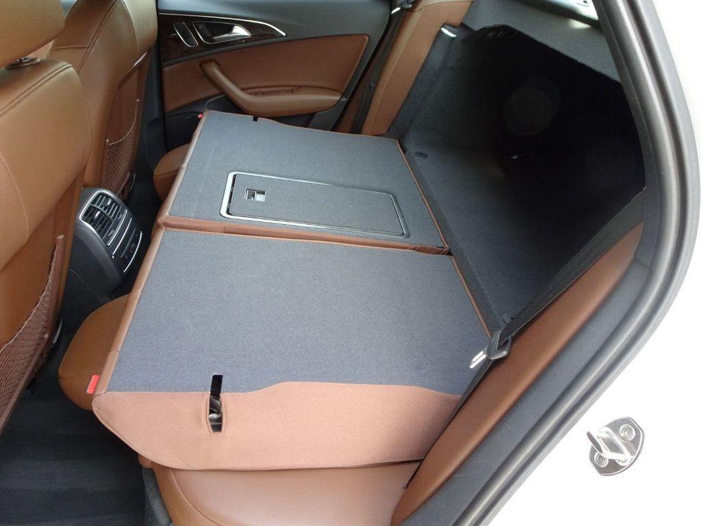 2013 Audi A6 4dr Sedan quattro 2.0T Premium Plus - 18464551 - 59