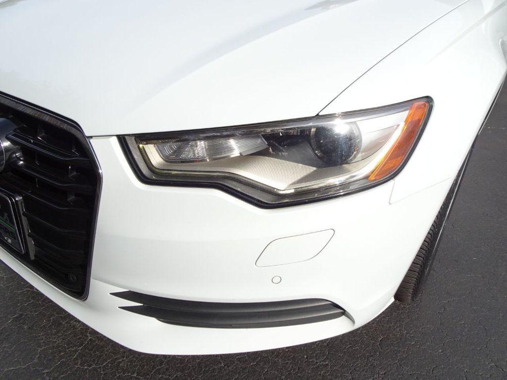 2013 Audi A6 4dr Sedan quattro 2.0T Premium Plus - 18464551 - 60