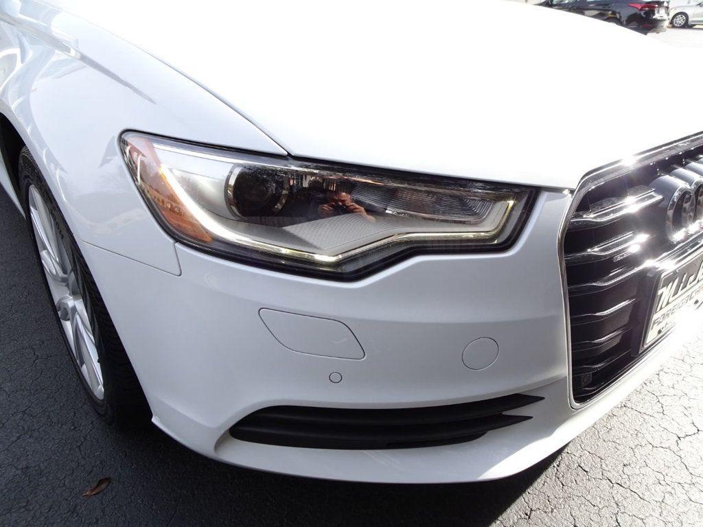 2013 Audi A6 4dr Sedan quattro 2.0T Premium Plus - 18464551 - 62