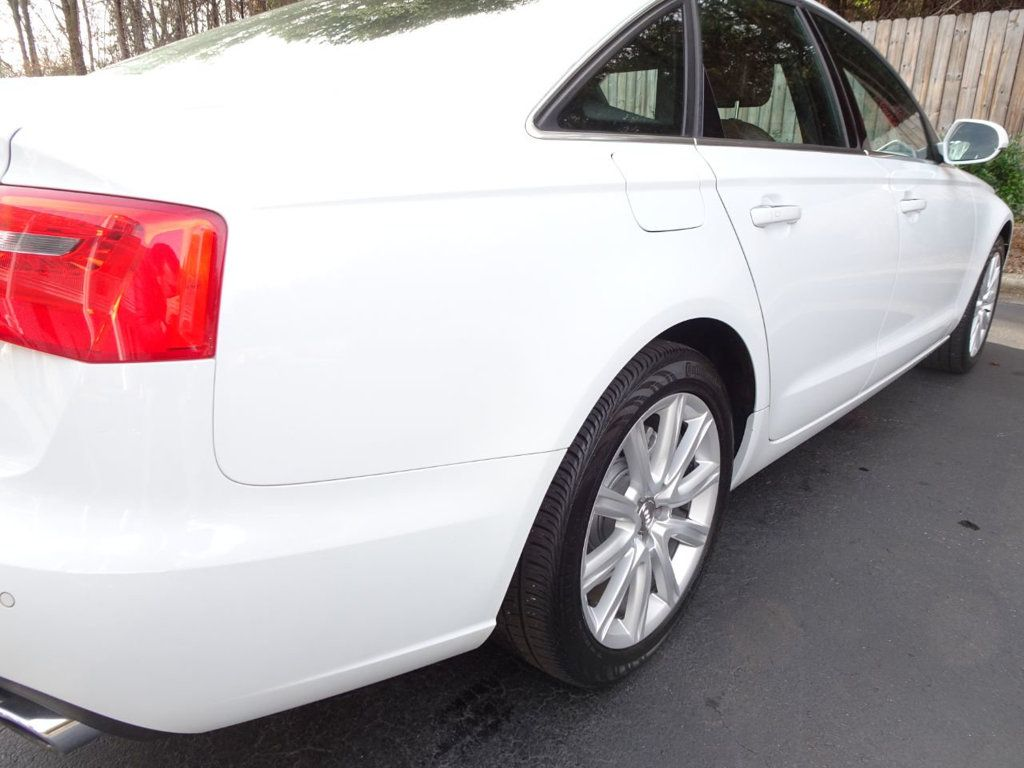 2013 Audi A6 4dr Sedan quattro 2.0T Premium Plus - 18464551 - 66