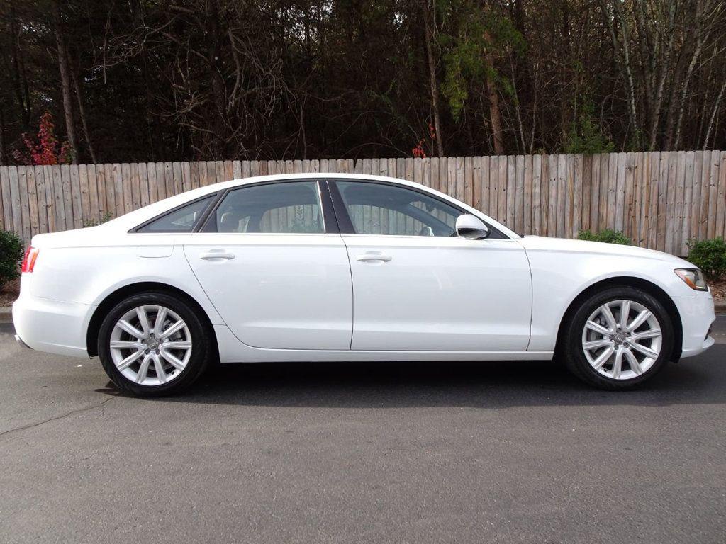 2013 Audi A6 4dr Sedan quattro 2.0T Premium Plus - 18464551 - 68