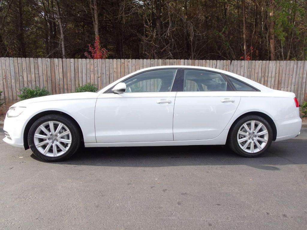 2013 Audi A6 4dr Sedan quattro 2.0T Premium Plus - 18464551 - 69