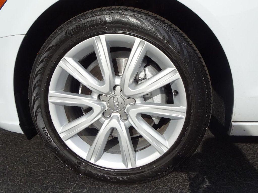2013 Audi A6 4dr Sedan quattro 2.0T Premium Plus - 18464551 - 8
