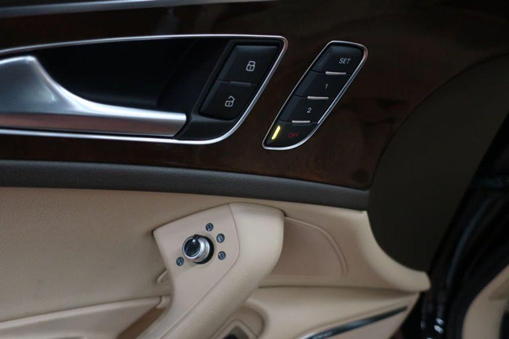 2013 Audi A6 4dr Sedan quattro 2.0T Premium Plus - 17151216 - 10