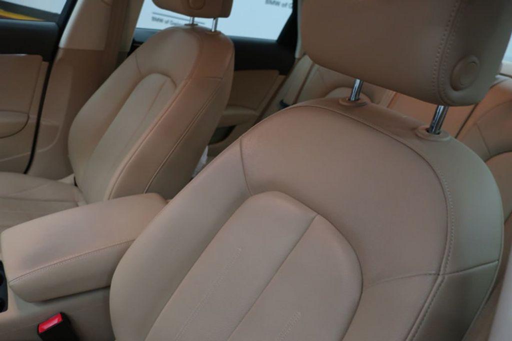 2013 Audi A6 4dr Sedan quattro 2.0T Premium Plus - 17151216 - 12