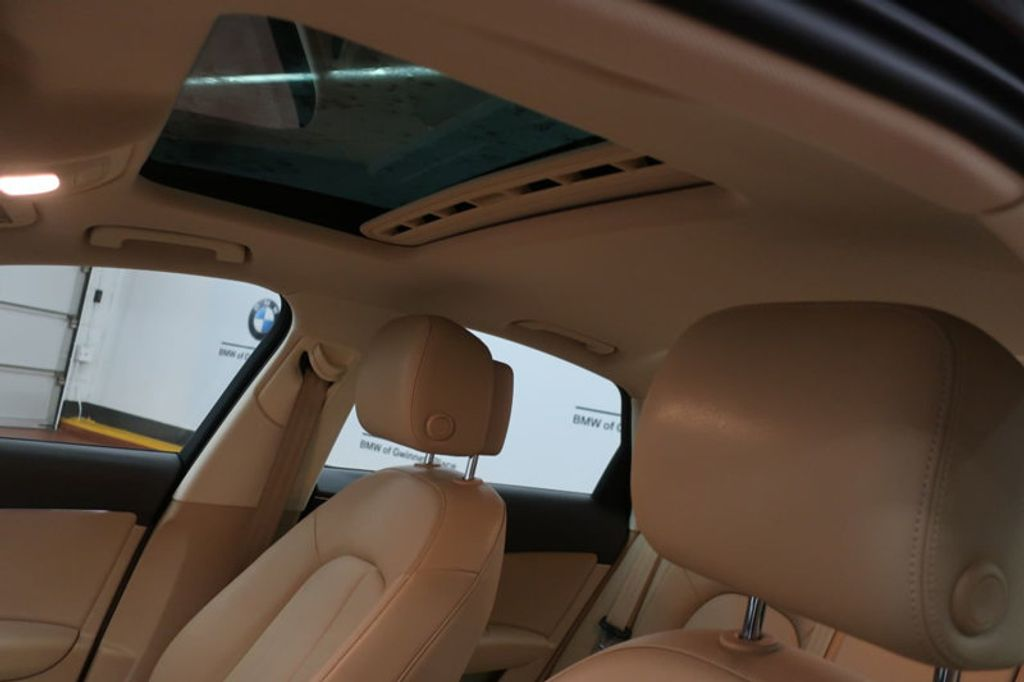 2013 Audi A6 4dr Sedan quattro 2.0T Premium Plus - 17151216 - 13