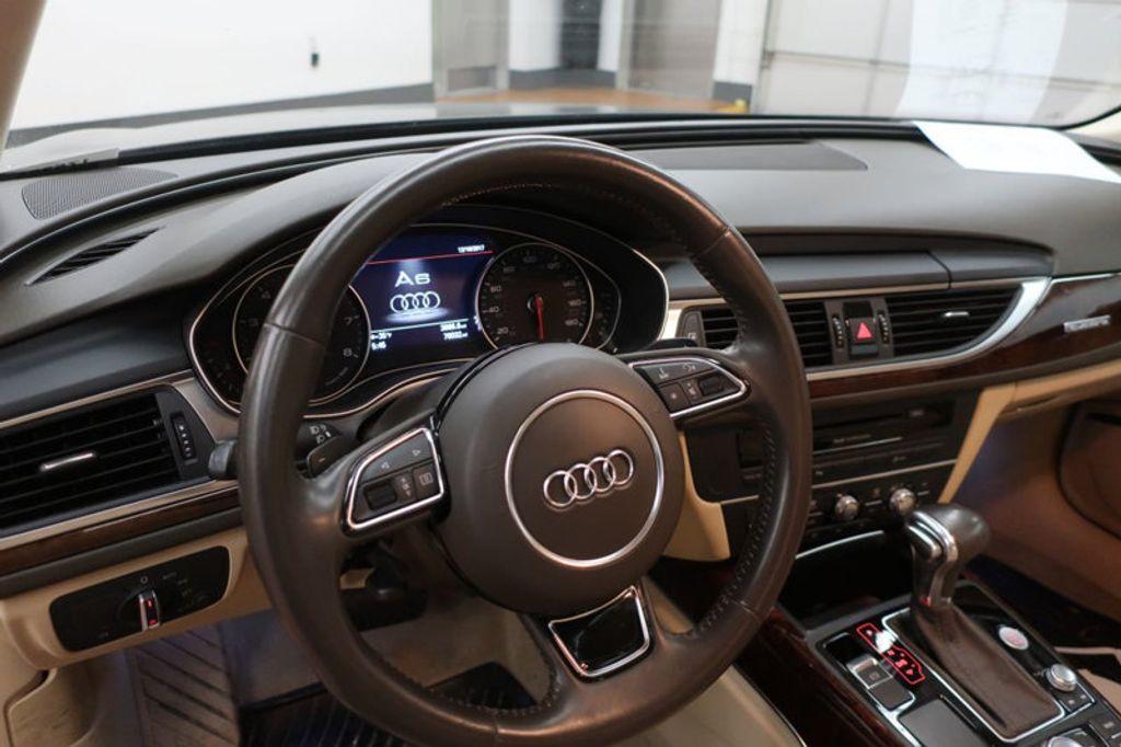 2013 Audi A6 4dr Sedan quattro 2.0T Premium Plus - 17151216 - 14
