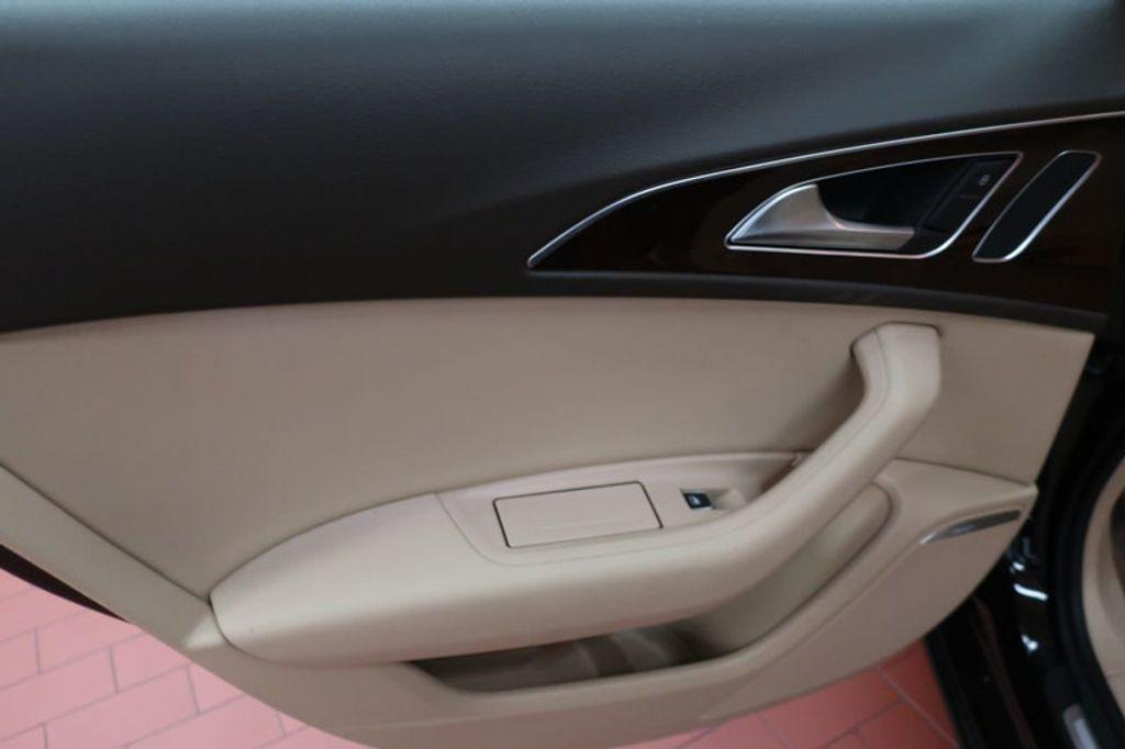 2013 Audi A6 4dr Sedan quattro 2.0T Premium Plus - 17151216 - 15