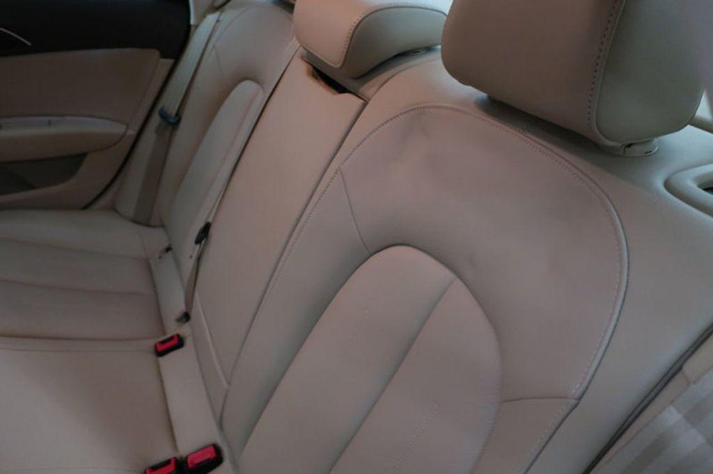 2013 Audi A6 4dr Sedan quattro 2.0T Premium Plus - 17151216 - 18