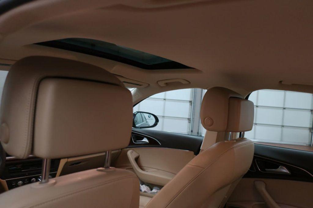 2013 Audi A6 4dr Sedan quattro 2.0T Premium Plus - 17151216 - 20