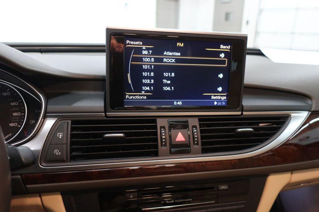 2013 Audi A6 4dr Sedan quattro 2.0T Premium Plus - 17151216 - 22