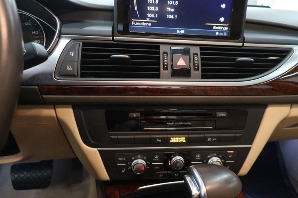 2013 Audi A6 4dr Sedan quattro 2.0T Premium Plus - 17151216 - 23
