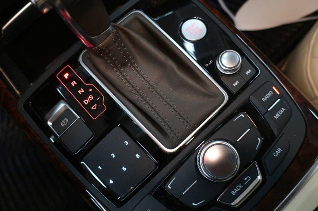 2013 Audi A6 4dr Sedan quattro 2.0T Premium Plus - 17151216 - 26