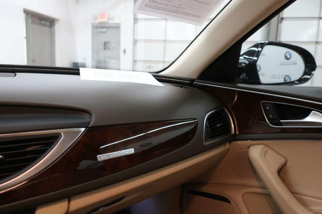 2013 Audi A6 4dr Sedan quattro 2.0T Premium Plus - 17151216 - 27