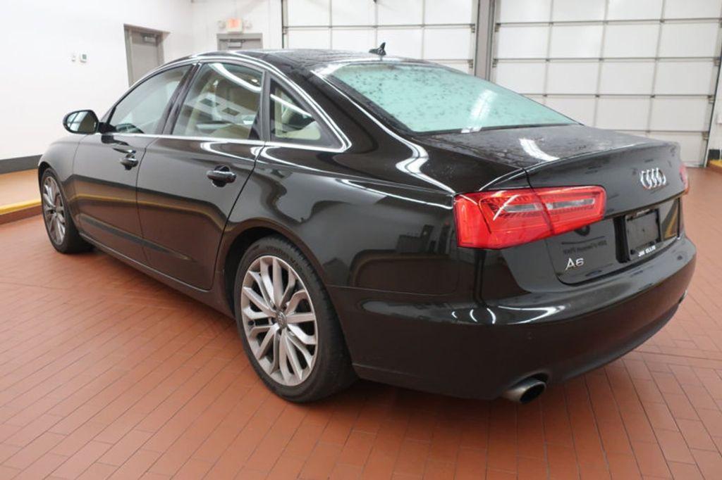 2013 Audi A6 4dr Sedan quattro 2.0T Premium Plus - 17151216 - 2