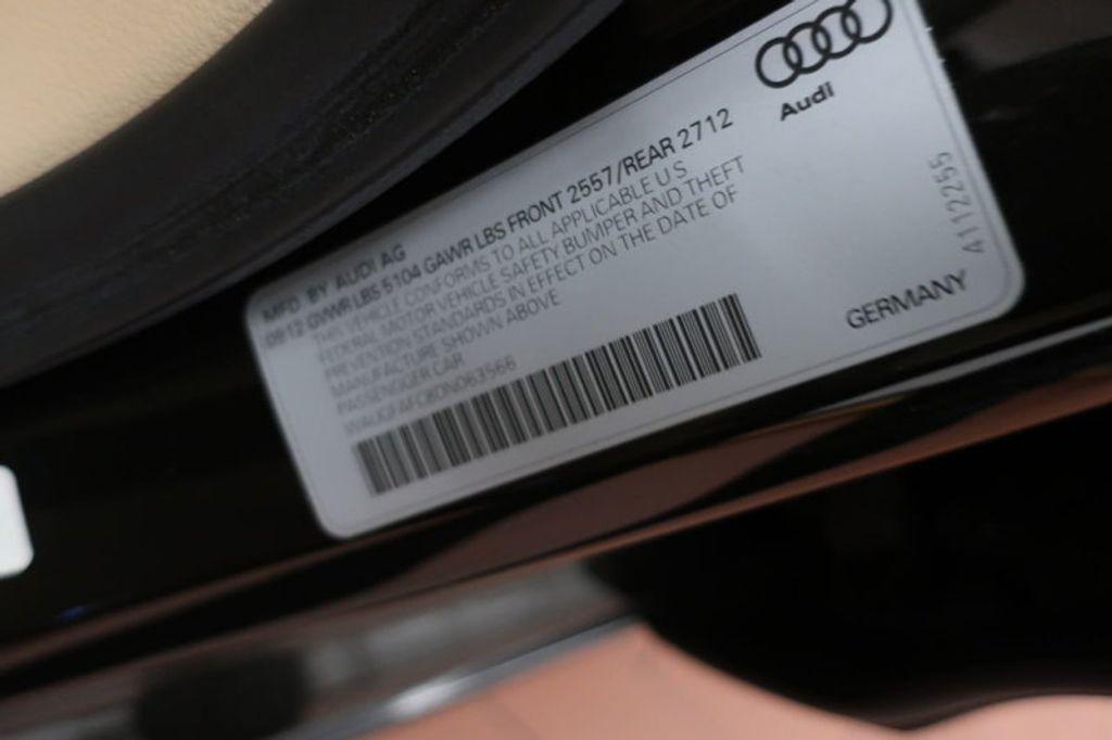 2013 Audi A6 4dr Sedan quattro 2.0T Premium Plus - 17151216 - 29