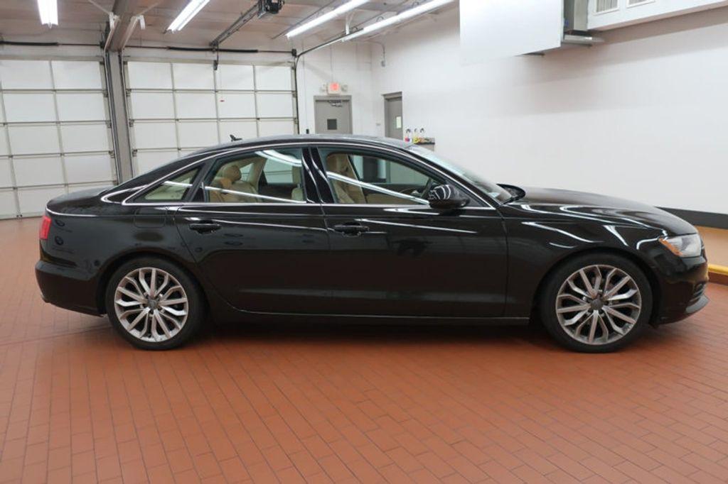 2013 Audi A6 4dr Sedan quattro 2.0T Premium Plus - 17151216 - 4