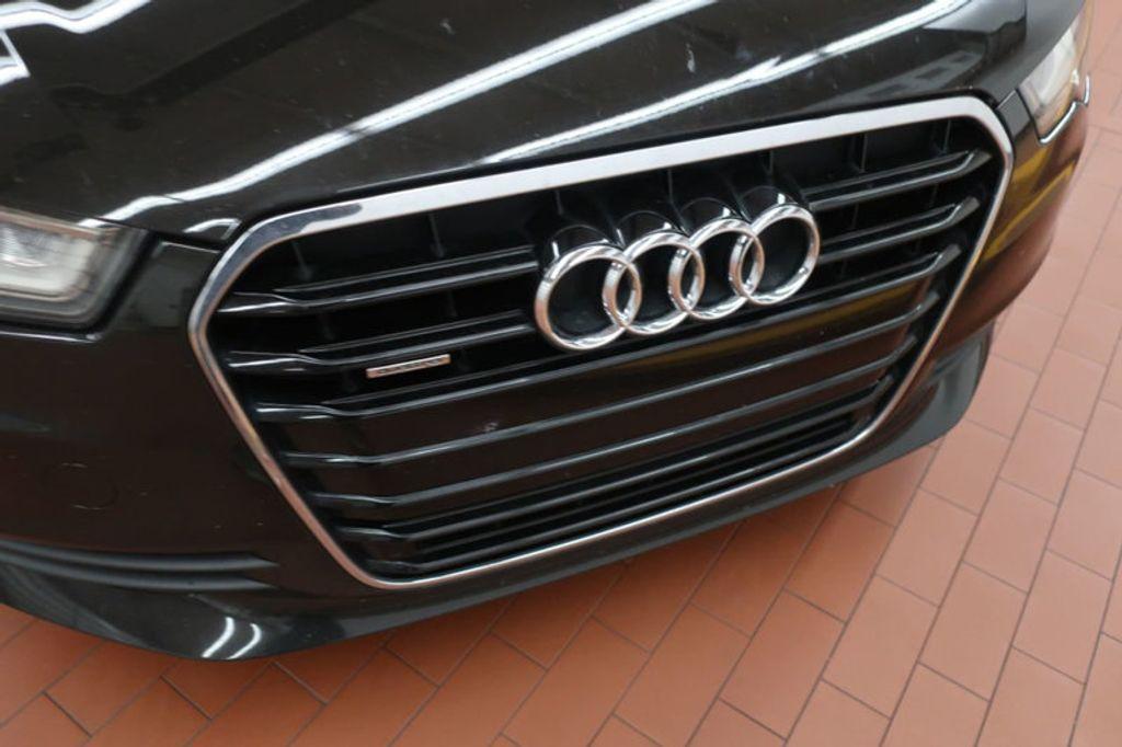 2013 Audi A6 4dr Sedan quattro 2.0T Premium Plus - 17151216 - 7