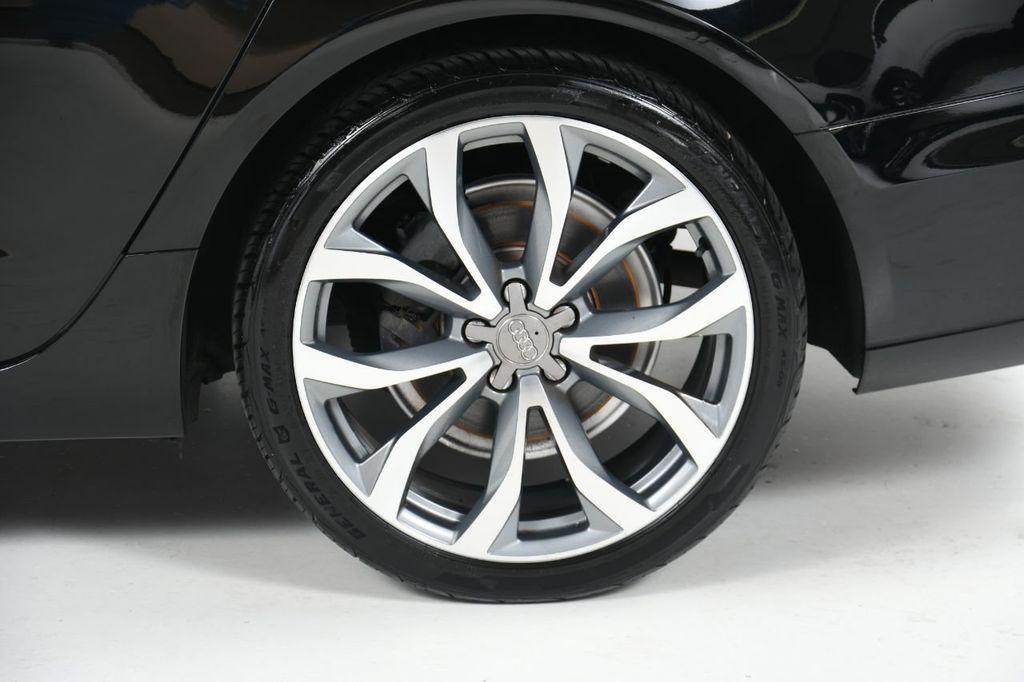 "2013 Audi A6 Factory 20"" wheels * Navigation  * Rear Cam * Clean *** - 16947535 - 11"