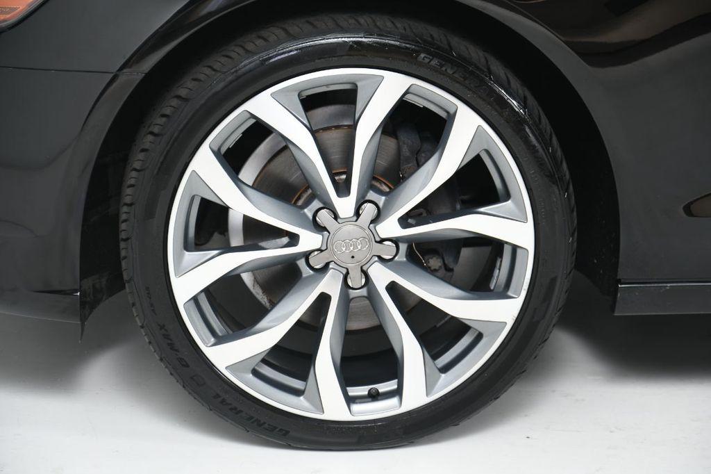 "2013 Audi A6 Factory 20"" wheels * Navigation  * Rear Cam * Clean *** - 16947535 - 12"