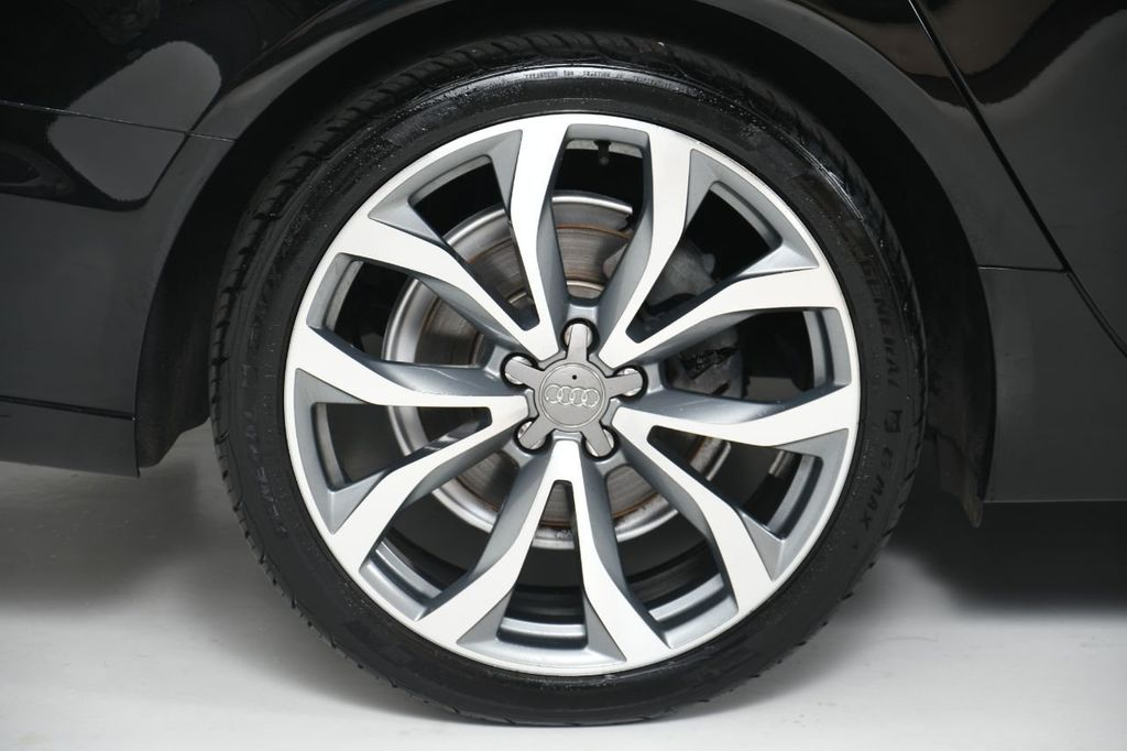 "2013 Audi A6 Factory 20"" wheels * Navigation  * Rear Cam * Clean *** - 16947535 - 13"