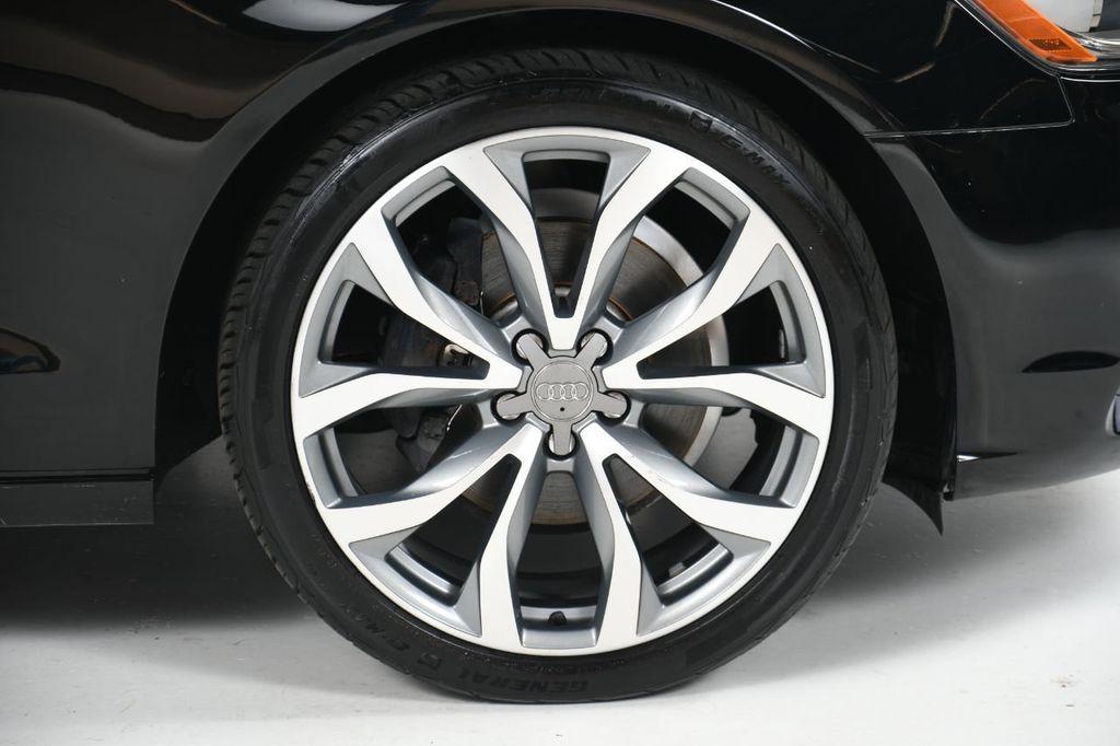 "2013 Audi A6 Factory 20"" wheels * Navigation  * Rear Cam * Clean *** - 16947535 - 14"