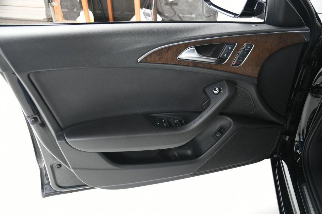 "2013 Audi A6 Factory 20"" wheels * Navigation  * Rear Cam * Clean *** - 16947535 - 15"