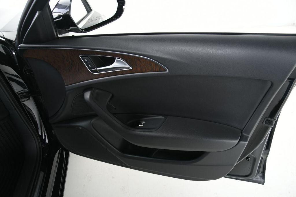 "2013 Audi A6 Factory 20"" wheels * Navigation  * Rear Cam * Clean *** - 16947535 - 16"