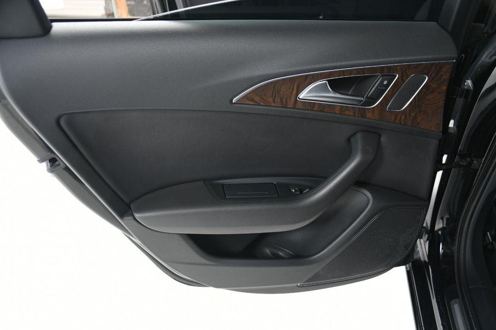 "2013 Audi A6 Factory 20"" wheels * Navigation  * Rear Cam * Clean *** - 16947535 - 17"