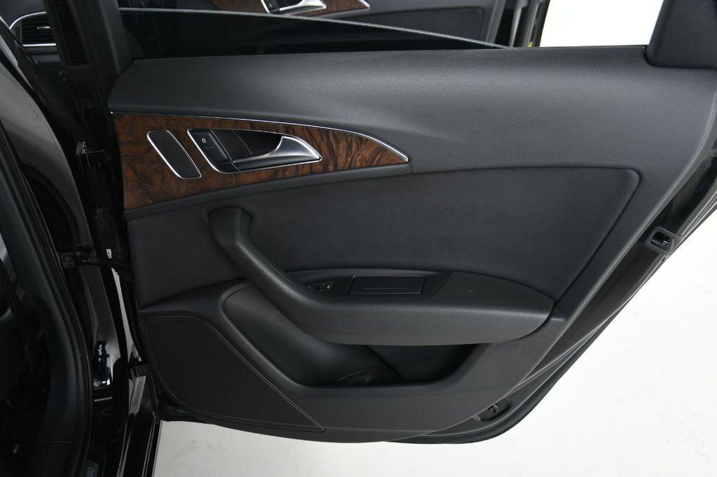 "2013 Audi A6 Factory 20"" wheels * Navigation  * Rear Cam * Clean *** - 16947535 - 18"